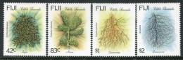 Fiji 1994 Edible Seaweeds Set MNH - Fiji (1970-...)