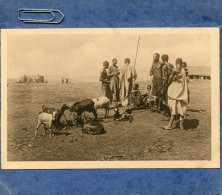 RUANDA - MARCHE - LE COIN DES CHEVRES - Ruanda-Urundi
