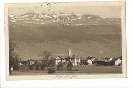 14976 - Meyrin Et Le Jura - Cartes Postales