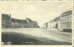 St. Gérard -- La Place. (2 Scans) - Mettet