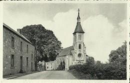 Méan -- L' Eglise. (2 Scans)