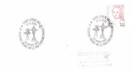 Italie-Lovere-27/9/2001-Oscarino 2001-4è Edizione Premio Int.le Per Cortometraggi - Cinema