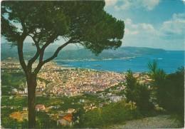 R1202 La Spezia - Panorama Generale / Viaggiata 1972 - La Spezia