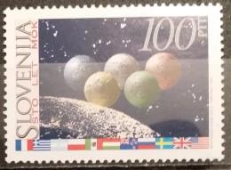 Slovenia, 1994, Mi: 86 (MNH) - Slovenia
