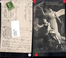 107899,Schutzengel Engel Angel Schmetterling Mädchen - Engel