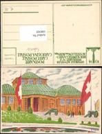 108305,Bern Künstler Postkarte Landesausstellung 1914 A. Tieche Sign. - BE Berne