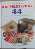 (DK) Rappelez-vous 1944 - French
