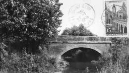 65Smm   27 Bezu Saint Eloi Le Pont (vue Pas Courante) - France
