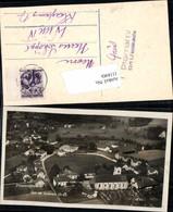 111840,seltene Fliegeraufnahme Ort Im Innkreis 1940 - Non Classés