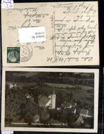 111818,Rare Fliegeraufnahme Taufkirchen A.d. Trattnach 1940 Pub Seemann Rasch 2600 - Non Classés