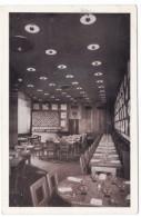 Sea-Fare Restaurant 1033 1st Avenue Manhattan New York, C1940s/50s Vintage Postcard - Greenwich Village