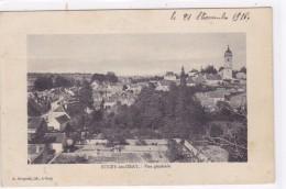 Haute-Saône - Bucey-les-Gray - Vue Générale - Sin Clasificación
