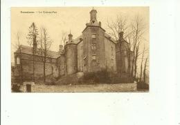 Ecaussinnes Château Fort - Ecaussinnes