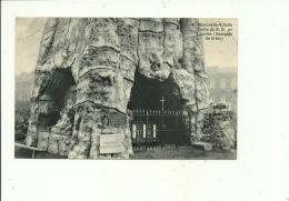 Marcinelle Villette Grotte Notre Dame De Lourdes - Charleroi