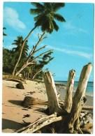 SEYCHELLES - ANSE KERLAN / THEMATIC STAMP-BIRD-TURTLE/TORTOISE - Seychelles