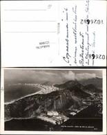 121808,Fliegeraufnahme Rio De Janeiro Brasilien - Brasilien