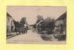 Lavoncourt - Vue Prise Depuis La Route De Vauconcourt - Non Classés