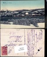 126104,Grein A.d. Donau Winteransicht M. Schnee 1912 - Sin Clasificación