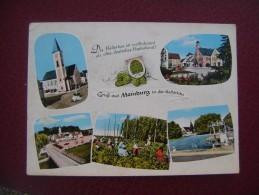 Mainburg  # A 9 - Mainburg
