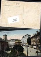 131926,Przemysl Plac Na Bramie Am Tor 1915 - Polen