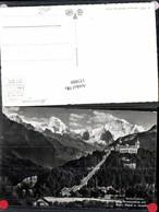 133880,Interlaken Heimwehfluh Kt Bern - BE Berne