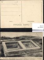 81783,Teich Bethesda Mit Fünf Hallan Piscina Probatica Jerusalem - Israel