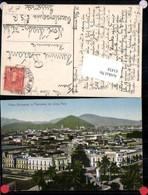 83438,Plaza Bolognesi & Panorama De Lima Peru - Peru