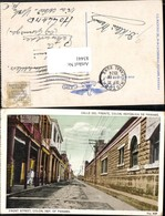 83441,Front Street Colon In Panama - Panama