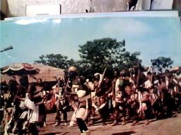NIGERIA NORD BIU DANCERS  S1964   FN3444 - Nigeria