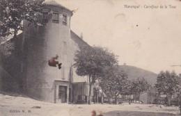 MANOSQUE - ALPES DE HAUTE-PROVENCE  -  (04)  -  CPA PEU COURANTE. - Manosque