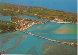 PR367 - POSTAL - SAN VICENTE DE LA BARQUERA - VISTA AEREA - Cantabria (Santander)