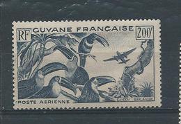Guyane P.a. N° 35 * * T .B