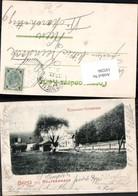 143286,Gruss Aus Wolfsgraben Bei Wien Restaurant Mitterstöger 1898 RAR Seltene AK TOP - Österreich