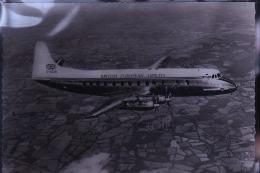 VISCOUNT V 800 - 1946-....: Moderne