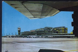 ORLY - Aérodromes