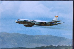 CONVAIR CV 990 - Aérodromes