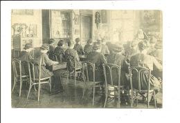 PERUWELZ - Pensionnat Des Dames De St Charles - Cours D´Economie Domestique Salle De Coupe ( Voir Dos En Bas ) - Pecq
