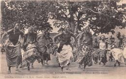 """¤¤  -   521  -  Afrique Occidentale  -  Danse De Féticheuses  -  Edition """" Fortier """"    -  ¤¤ - Postcards"""