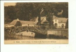 Yvoir Château De M. Daspens - Yvoir