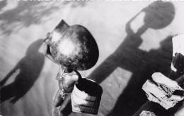 ¤¤  -   108   -  BURKINA FASO  -  HAUTE-VOLTA  -  Environ De BODO-DIOULASSO  - Femme Lobi Aux Seins Nus  -  ¤¤ - Burkina Faso