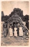 ¤¤  -   21   -  SOUDAN   -  Famille Soudanaise  -  Femmes Aux Seins Nus  -  ¤¤ - Sudan