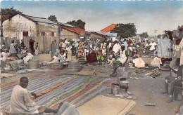 ¤¤  -   COTE D´IVOIRE  -   Le Marché De TREICHVILLE  -  ¤¤ - Sudan