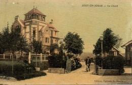 78 JOUY-en-JOSAS  Le Chenil - Jouy En Josas