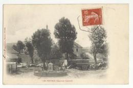 130568 Les Fourgs Quartier Central - Besancon
