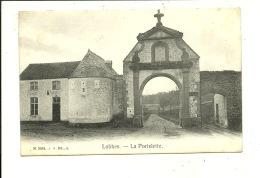 Lobbes La Portelette - Lobbes