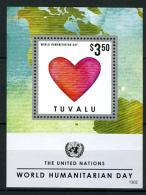 2013 - TUVALU - Mi. Nr. Block 196 - NH - ( **) - (K-EA-361369.5) - Tuvalu