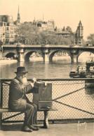 Lot De 22 Cartes - Illustrateur Albert Monier - Cartes Postales