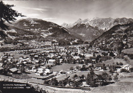 Autriche - Schruns - Tschagguns Mit Golm Und Zimba - Schruns