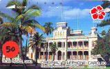 Télécarte Japonaise HAWAII Related (50) - Hawaii