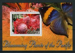 2013 - TUVALU - Mi. Nr. Block 198 - NH - ( **) - (K-EA-361369.5) - Tuvalu